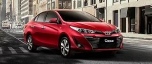 Toyota New Vios